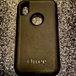 📱iPhone XR OTTERBOX Case 📱